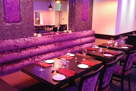 Indian Orchard - Indian Restaurant in Blackpool